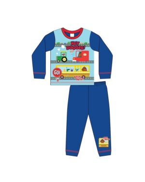 Boys Toddler Hey Duggee SUBLIMATION Pyjamas PL970