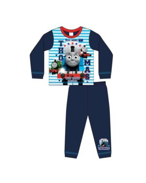 BOYS TODDLER THOMAS Sublimation Pyjamas PL1187