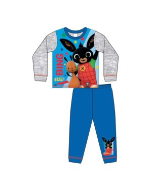 BOYS TODDLER BING Sublimation Pyjamas PL1023