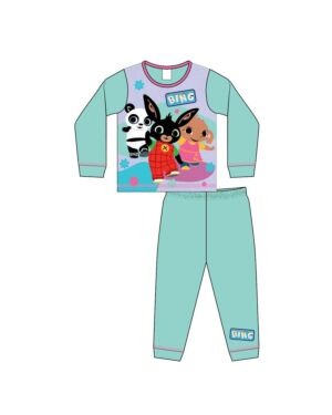 GIRLS TODDLER BING SUBLIMATION PYJAMAS PL1069