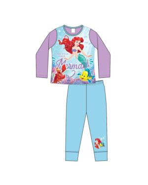 GIRLS OLDER LITTLE MERMAID SUB PJ-PL931