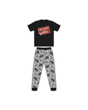 MENS ONLY FOOLS AND HORSES PYJAMAS PL1209