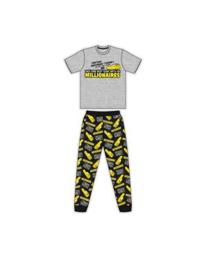 MENS ONLY FOOLS AND HORSES PYJAMAS PL1095