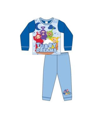 BOYS TODDLER TELETUBBIES Sublimation Pyjamas PL1025