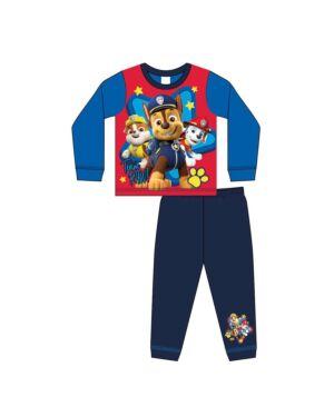 Boys Toddler Paw Patrol Sublimation Pyjamas PL1292