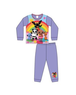 GIRLS TODDLER BING Sublimation Pyjamas PL1275