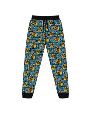 MENS BATMAN LOUNGEPANT PL1426