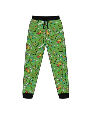 MENS TURTLES LOUNGEPANT PL1428