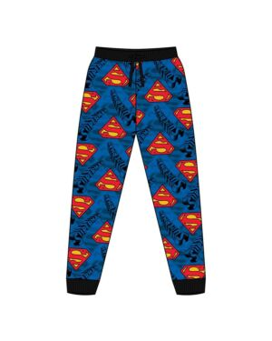 MENS SUPERMAN LOUNGEPANT PL1429