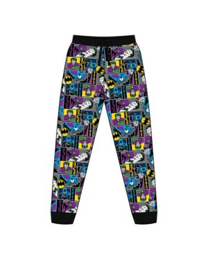 MENS BATMAN LOUNGEPANT PL1430