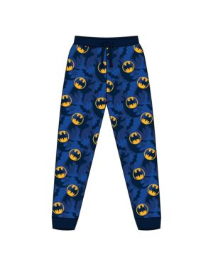 MENS BATMAN LOUNGEPANTS PL1431