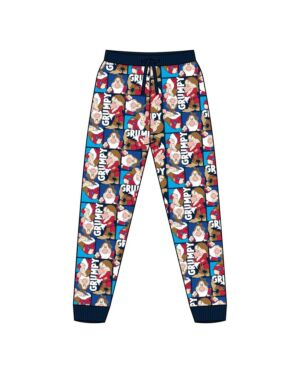 MENS GRUMPY LOUNGEPANTS PL1435