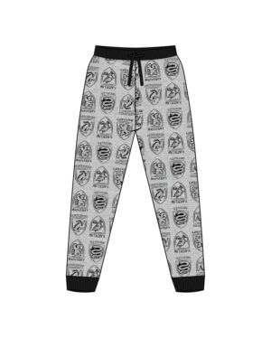 MENS HARRY POTTER LOUNGEPANT PL1437