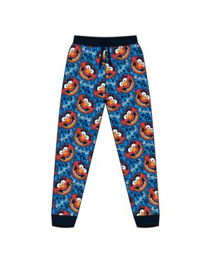 MENS MUPPETS ANIMAL LOUNGEPANT PL1442