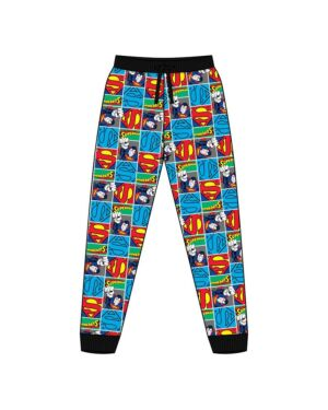 MENS SUPERMAN LOUNGEPANT PL1447