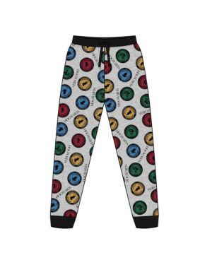 MENS HARRY POTTER LOUNGEPANT PL1454