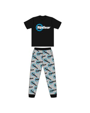 MENS TOP GEAR PYJAMAS PL1461