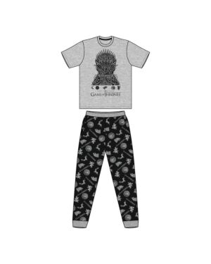 MENS GAME OF THRONES PYJAMAS PL1462