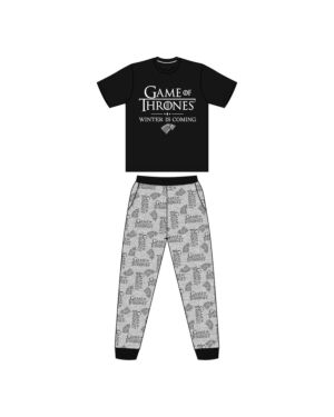 MENS GAME OF THRONES PYJAMAS PL1463