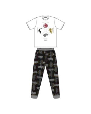MENS GAME OF THRONES PYJAMAS PL1465