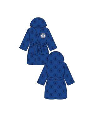 KIDS CHELSEA DRESSING ROBE (FLAT PACKED) PL1582