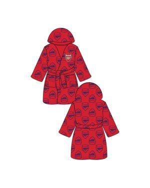 KIDS ARSENAL DRESSING ROBE (FLAT PACKED) PL1583
