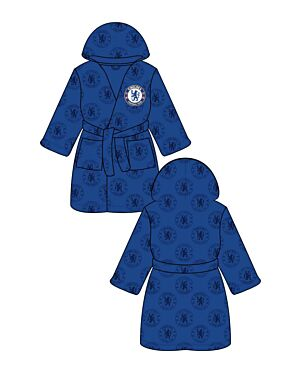 MENS CHELSEA ROBE (FLAT PACKED) PL1610