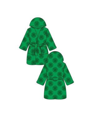 MENS CELTIC DRESSING ROBE (FLAT PACKED) PL1589