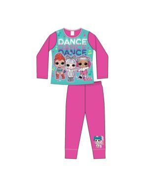 GIRLS OLDER LOL SUBLIMATION Pyjamas PL1753