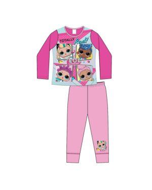 GIRLS OLDER LOL SUBLIMATION Pyjamas PL1754