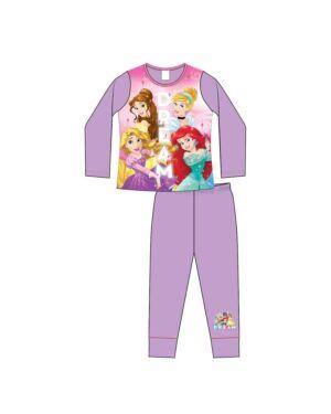 GIRLS OLDER PRINCESS SUBLIMATION Pyjamas PL1756