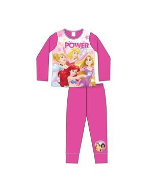 GIRLS OLDER PRINCESS SUBLIMATION Pyjamas PL1757