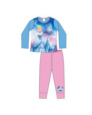 GIRLS OLDER CINDERELLA SUBLIMATION Pyjamas PL1762