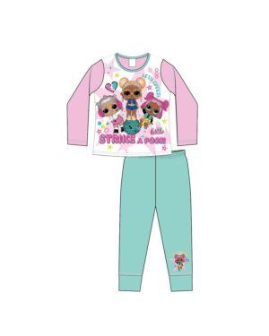 GIRLS OLDER LOL SUBLIMATION Pyjamas PL1755
