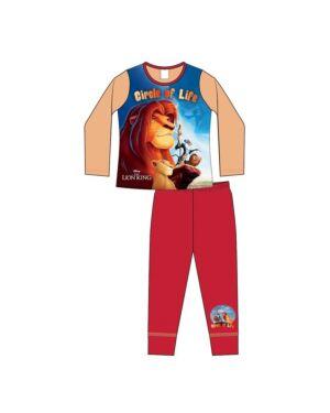 GIRLS OLDER LION KING SUBLIMATION Pyjamas PL1765