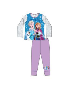 GIRLS OLDER FROZEN SUBLIMATION Pyjamas PL1764