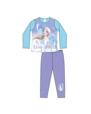 GIRLS OLDER FROZEN SUBLIMATION Pyjamas PL1767