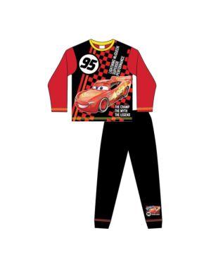 Boys Disney Cars Sublimation Pyjamas PL1676