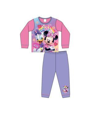 GIRLS Toddler MINNIE SUBLIMATION Pyjamas PL1782