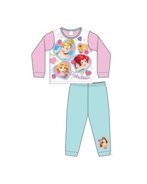 GIRLS Toddler PRINCESS SUBLIMATION Pyjamas PL1781