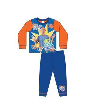 BOYS TODDLER BLIPPI SUBLIMATION Pyjamas PL1718