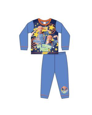 BOYS TODDLER BLIPPI SUBLIMATION Pyjamas PL1719