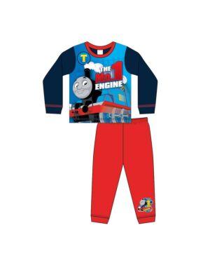 BOYS TODDLER THOMAS SUBLIMATION Pyjamas PL1724