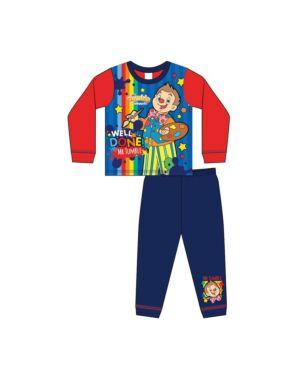 BOYS TODDLER MR TUMBLE SUBLIMATION Pyjamas PL1735