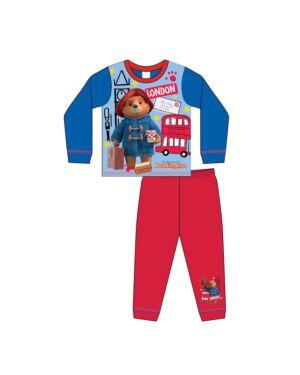 BOYS TODDLER PADDINGTON SUBLIMATION Pyjamas PL1733