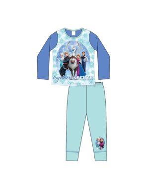 GIRLS OLDER FROZEN SUBLIMATION Pyjamas PL1766