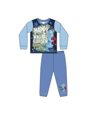 BOYS TODDLER IN THE NIGHT GARDEN SUBLIMATION Pyjamas PL1731