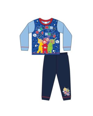 BOYS TODDLER TELETUBBIES SUBLIMATION Pyjamas PL1738