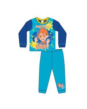 BOYS TODDLER BLIPPI SUBLIMATION Pyjamas PL1812