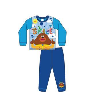 Boys Toddler Hey Duggee SUBLIMATION Pyjamas PL1706